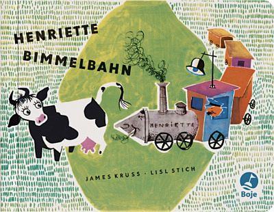 Illustriert von Lisl Stich